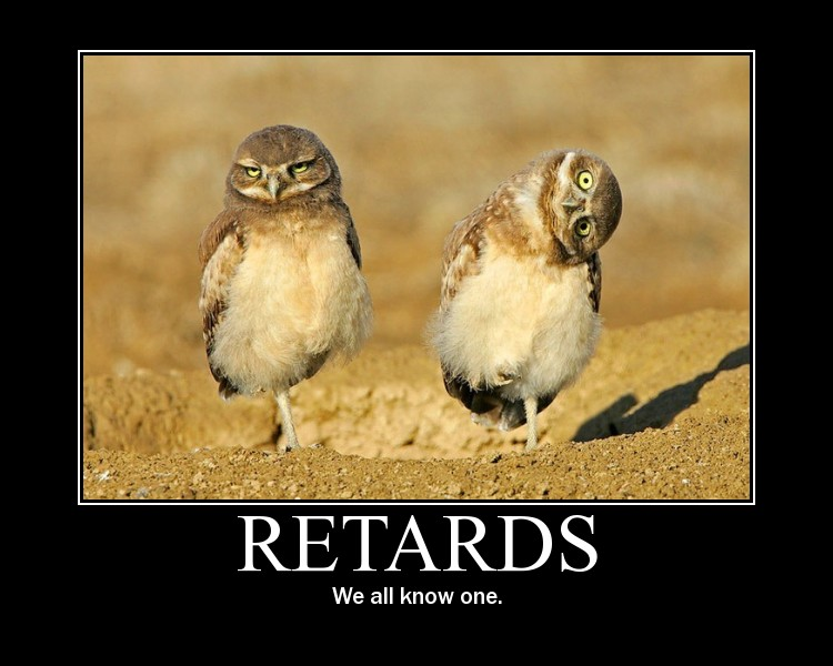 Retard%20Owl - A personal message just received by Botoy - Anonymous Diary Blog